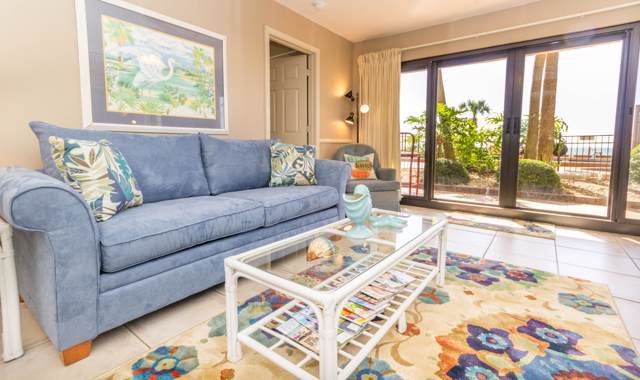 4715 Thomas Drive 106D, Panama City Beach, FL 32408 (MLS #837910) :: Keller Williams Emerald Coast