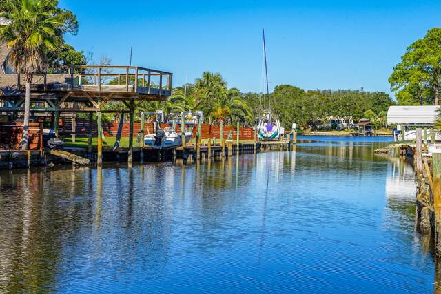 380 NE Gardner Drive, Fort Walton Beach, FL 32548 (MLS #837925) :: Scenic Sotheby's International Realty