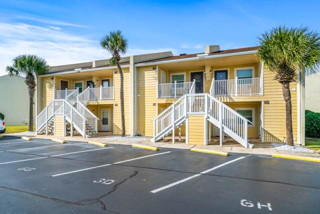 1630 Scenic Gulf Drive Unit 6H, Miramar Beach, FL 32550 (MLS #837962) :: ResortQuest Real Estate