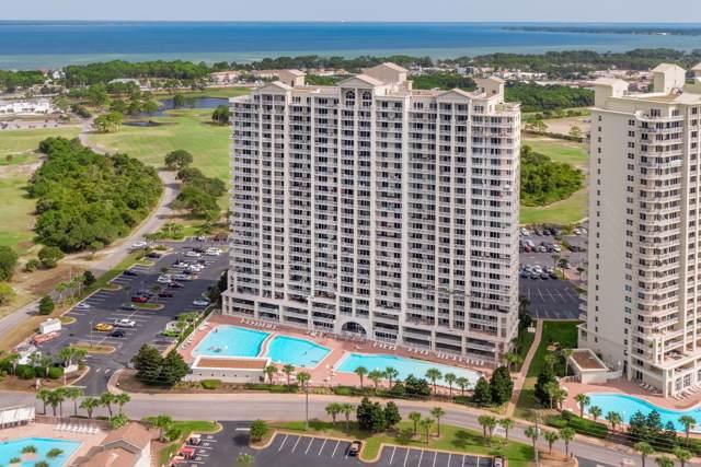 122 Seascape Boulevard #410, Miramar Beach, FL 32550 (MLS #837968) :: RE/MAX By The Sea