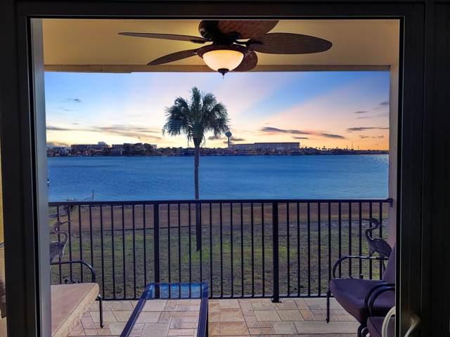 300 Miracle Strip Parkway Unit 5D, Fort Walton Beach, FL 32548 (MLS #837972) :: Better Homes & Gardens Real Estate Emerald Coast