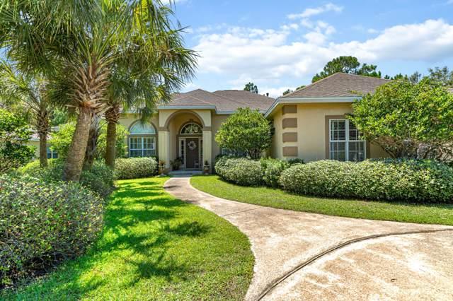 80 Baywinds Drive, Destin, FL 32541 (MLS #837990) :: ResortQuest Real Estate