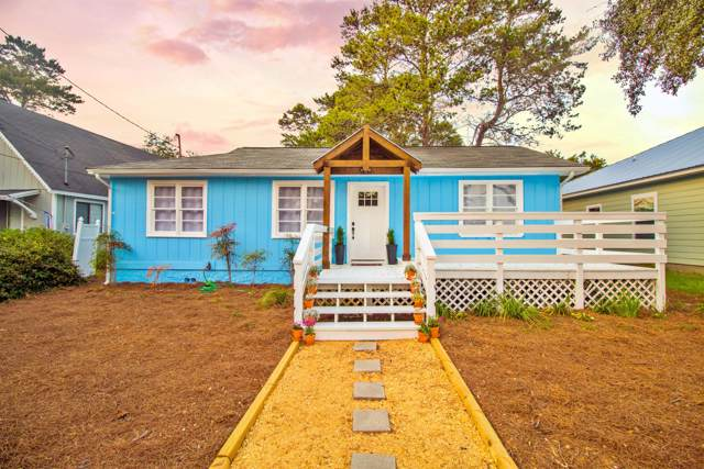 21506 Marlin Avenue, Panama City Beach, FL 32413 (MLS #838005) :: Scenic Sotheby's International Realty