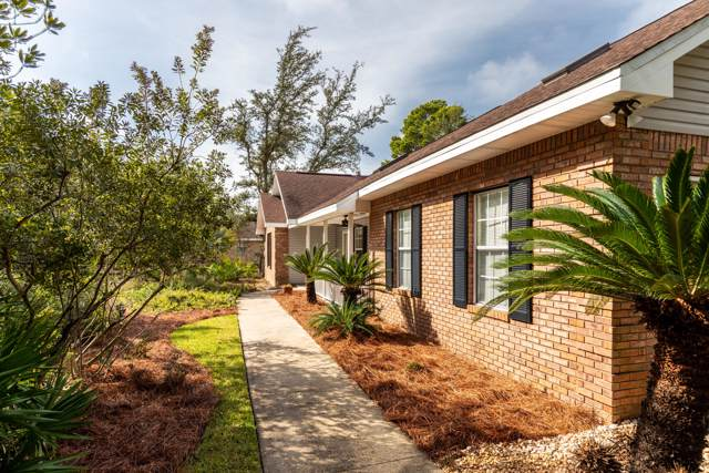 4088 N Indian Bayou, Destin, FL 32541 (MLS #838007) :: Somers & Company