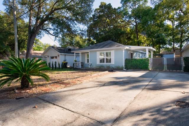 51 SE Park Circle, Fort Walton Beach, FL 32548 (MLS #838012) :: Scenic Sotheby's International Realty