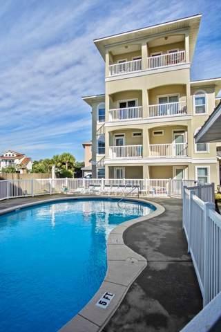 22452 Front Beach Road, Panama City Beach, FL 32413 (MLS #838021) :: ResortQuest Real Estate
