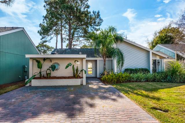 473 Linkside Drive, Miramar Beach, FL 32550 (MLS #838028) :: Scenic Sotheby's International Realty
