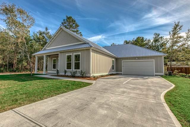 147 Mason Avenue, Santa Rosa Beach, FL 32459 (MLS #838035) :: ResortQuest Real Estate