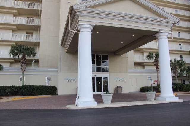 122 Seascape Drive #1306, Destin, FL 32550 (MLS #838039) :: RE/MAX By The Sea