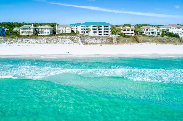 164 Blue Lupine Way Unit 321, Santa Rosa Beach, FL 32459 (MLS #838047) :: Berkshire Hathaway HomeServices Beach Properties of Florida
