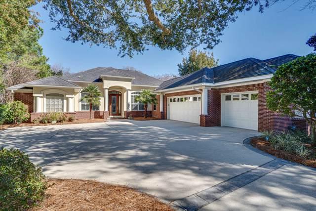 4392 Old Bayou Trail, Destin, FL 32541 (MLS #838053) :: The Premier Property Group