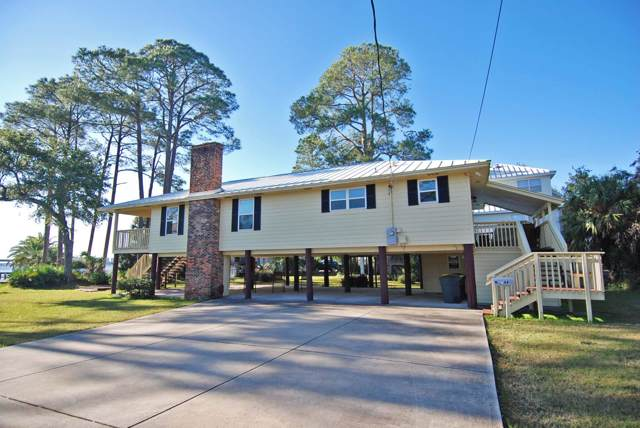 44 SE Bay Drive, Fort Walton Beach, FL 32548 (MLS #838057) :: Better Homes & Gardens Real Estate Emerald Coast