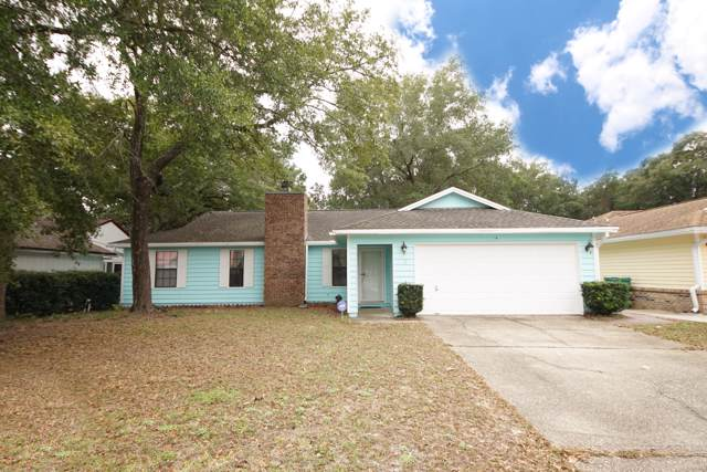 1151 Rhonda Drive, Niceville, FL 32578 (MLS #838060) :: ResortQuest Real Estate