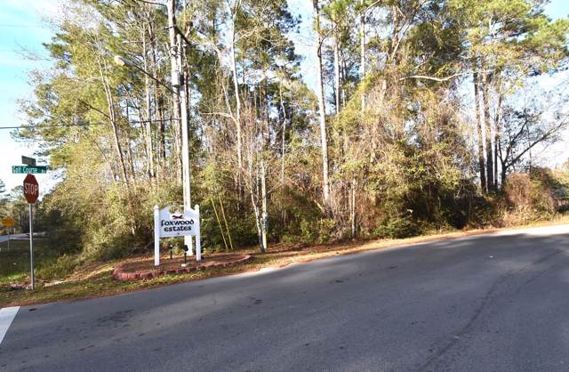 Lot 5 Golf Course Drive, Crestview, FL 32536 (MLS #838072) :: ResortQuest Real Estate