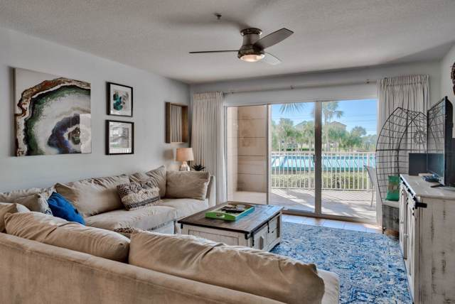 778 Scenic Gulf Drive Unit B118, Miramar Beach, FL 32550 (MLS #838074) :: ResortQuest Real Estate