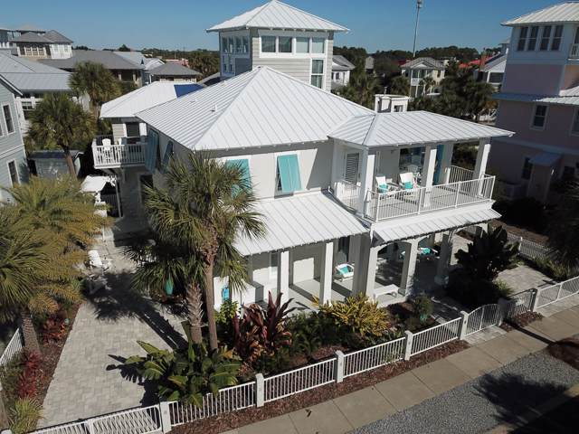 401 Beachside Drive, Panama City Beach, FL 32413 (MLS #838078) :: RE/MAX By The Sea