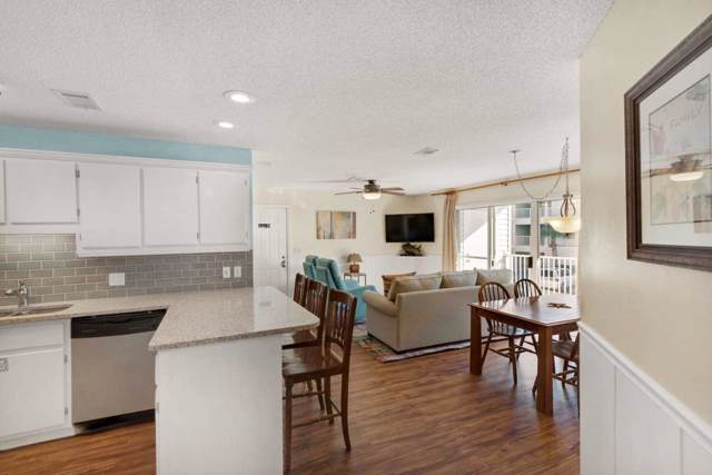 11 Beachside Drive Unit 922, Santa Rosa Beach, FL 32459 (MLS #838079) :: Berkshire Hathaway HomeServices Beach Properties of Florida