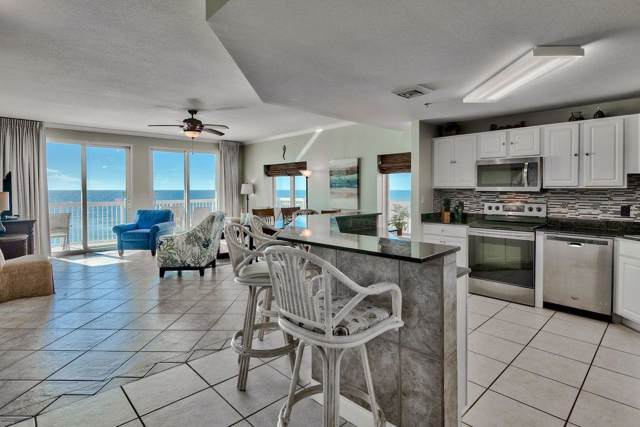 15817 Front Beach Road 1-709, Panama City Beach, FL 32413 (MLS #838087) :: Better Homes & Gardens Real Estate Emerald Coast