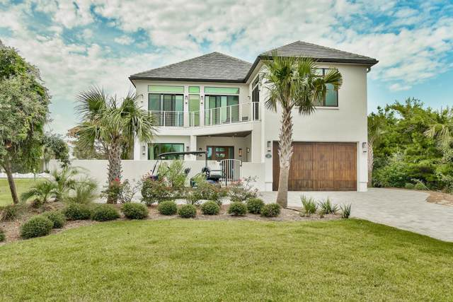 119 Avalon Boulevard, Miramar Beach, FL 32550 (MLS #838094) :: Scenic Sotheby's International Realty