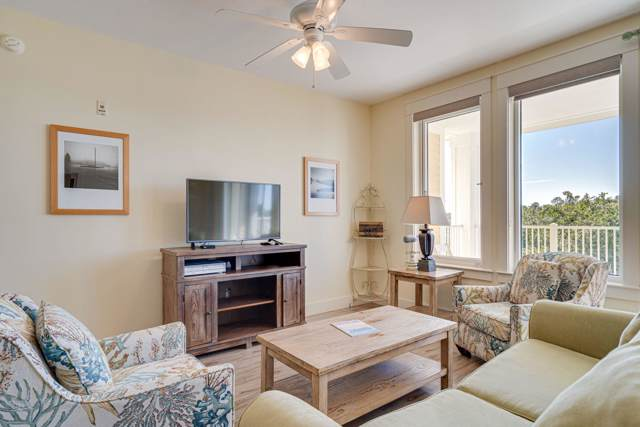 9100 Baytowne Wharf Boulevard 458/460, Miramar Beach, FL 32550 (MLS #838105) :: The Premier Property Group