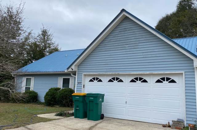 2851 Penney Lane, Crestview, FL 32539 (MLS #838117) :: Counts Real Estate on 30A