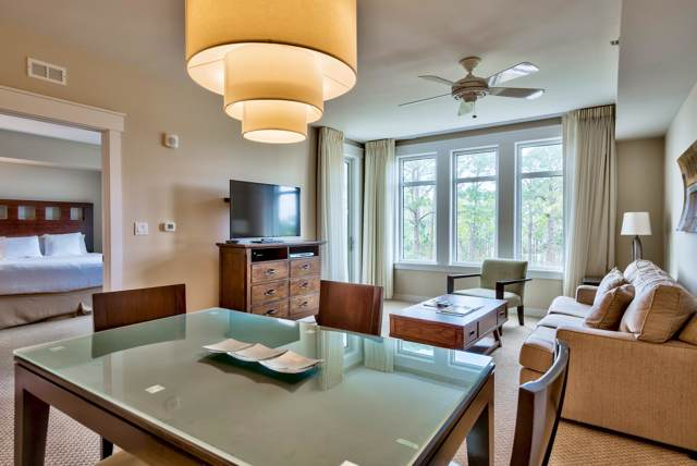 9800 Grand Sandestin Boulevard Unit 5306, Miramar Beach, FL 32550 (MLS #838124) :: ResortQuest Real Estate