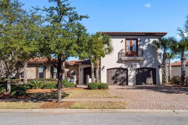 1654 San Marina Boulevard, Miramar Beach, FL 32550 (MLS #838126) :: Berkshire Hathaway HomeServices Beach Properties of Florida