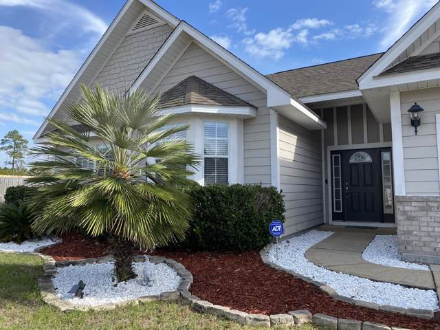 3647 Topaz Circle, Navarre, FL 32566 (MLS #838135) :: ResortQuest Real Estate
