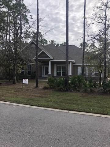 189 Woodbriar Drive, Santa Rosa Beach, FL 32459 (MLS #838145) :: Berkshire Hathaway HomeServices Beach Properties of Florida