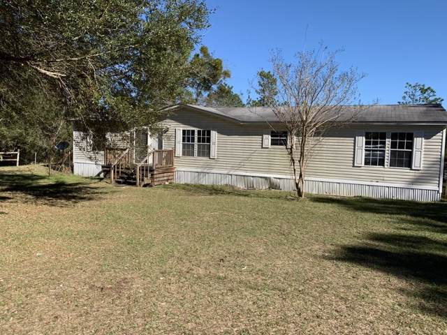 1366 Watson Road, Defuniak Springs, FL 32433 (MLS #838151) :: Hilary & Reverie