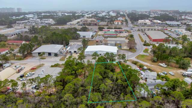 L 6 Blk A N Holiday Road, Miramar Beach, FL 32550 (MLS #838153) :: Somers & Company