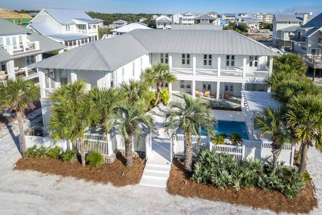 31 Lupine Road, Santa Rosa Beach, FL 32459 (MLS #838157) :: 30a Beach Homes For Sale