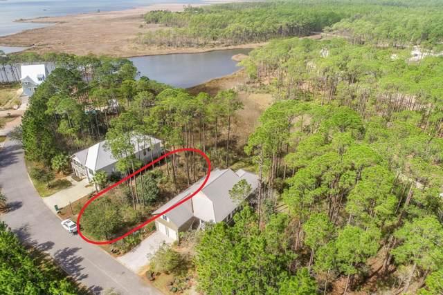 Lot I-10 Mallard Lane, Santa Rosa Beach, FL 32459 (MLS #838168) :: Counts Real Estate Group