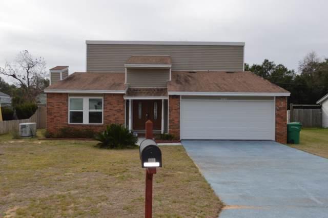 3280 Fairway Place, Crestview, FL 32539 (MLS #838171) :: ENGEL & VÖLKERS