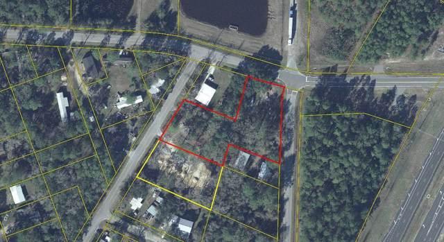 113 Short Avenue, Freeport, FL 32439 (MLS #838186) :: Somers & Company