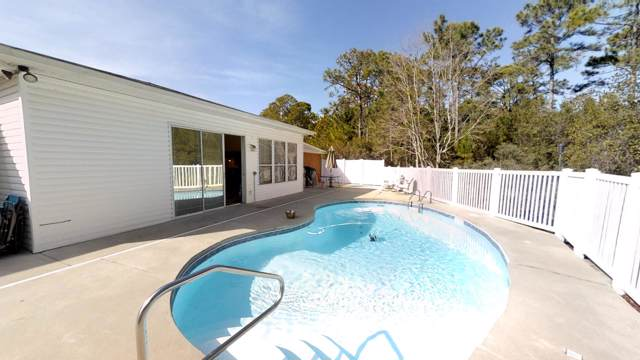2100 Middleton Drive, Navarre, FL 32566 (MLS #838191) :: ResortQuest Real Estate