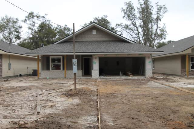 611 Lee Street, Fort Walton Beach, FL 32547 (MLS #838196) :: Somers & Company