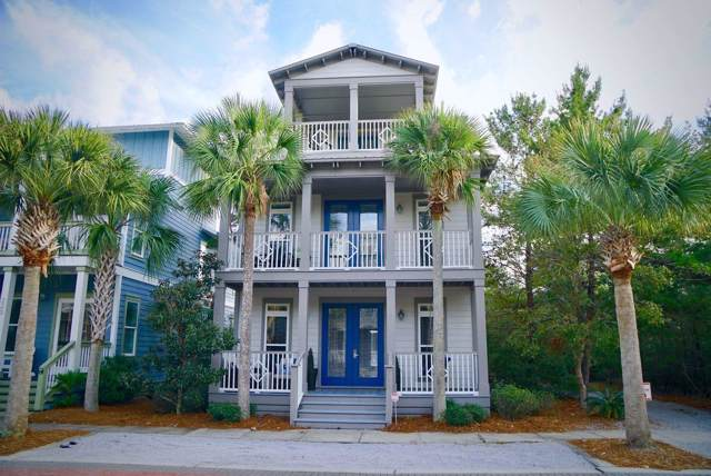 212 E Seacrest Beach Boulevard, Panama City Beach, FL 32413 (MLS #838203) :: Engel & Voelkers - 30A Beaches