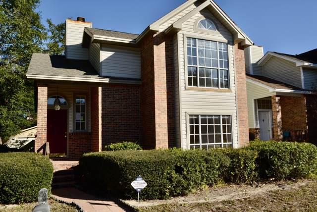 213 Parkwood Circle, Niceville, FL 32578 (MLS #838206) :: ResortQuest Real Estate
