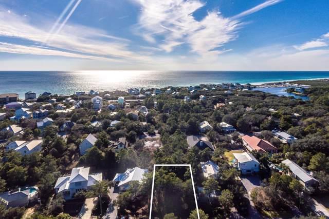 Lot 21 Crescent Road, Santa Rosa Beach, FL 32459 (MLS #838210) :: 30A Escapes Realty