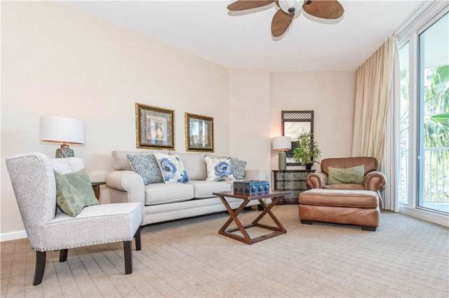 4207 Indian Bayou Trail #2311, Destin, FL 32541 (MLS #838214) :: 30A Escapes Realty