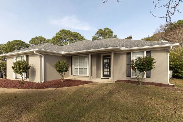 55 Bonaire Boulevard, Miramar Beach, FL 32550 (MLS #838215) :: ResortQuest Real Estate