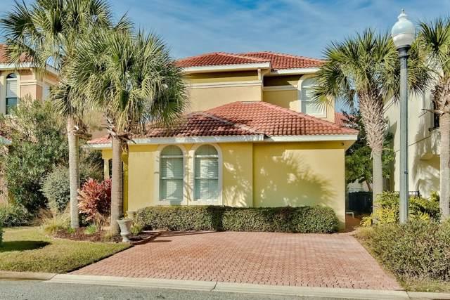 4742 Amhurst Circle, Destin, FL 32541 (MLS #838232) :: Scenic Sotheby's International Realty