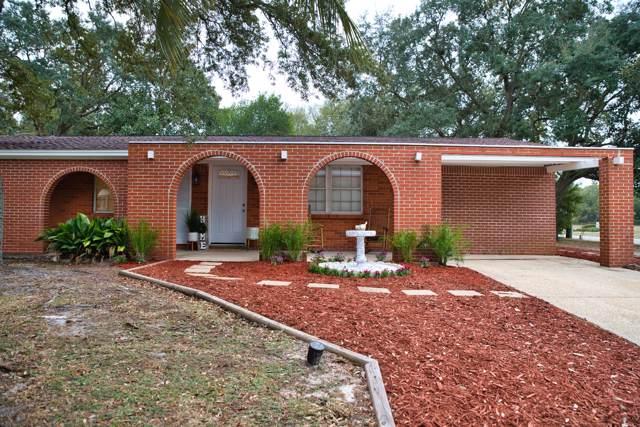 138 NW Virginia Drive, Fort Walton Beach, FL 32547 (MLS #838268) :: ResortQuest Real Estate