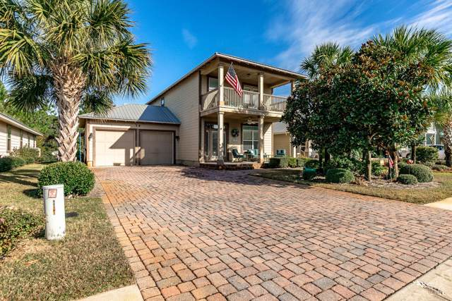 79 Bald Eagle Drive, Santa Rosa Beach, FL 32459 (MLS #838275) :: ResortQuest Real Estate