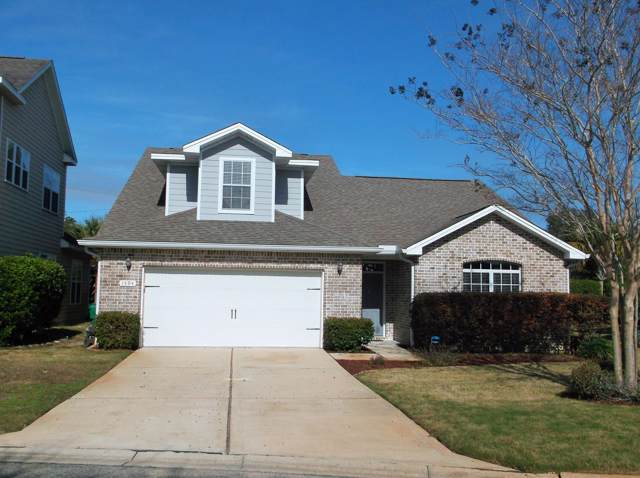 1594 Venice Avenue, Fort Walton Beach, FL 32547 (MLS #838276) :: ResortQuest Real Estate
