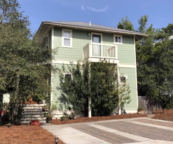 56 Snapper Street, Santa Rosa Beach, FL 32459 (MLS #838281) :: ResortQuest Real Estate