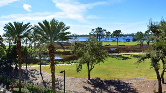 4000 Marriott Drive # 3402, Panama City Beach, FL 32408 (MLS #838297) :: ENGEL & VÖLKERS
