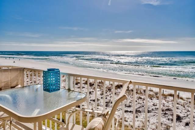 2900 Scenic Hwy 98 #207, Destin, FL 32541 (MLS #838302) :: Coastal Luxury