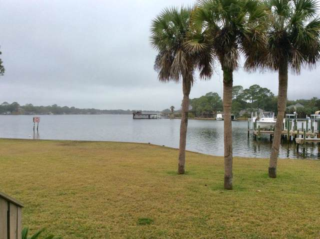 559 Cove Drive, Fort Walton Beach, FL 32547 (MLS #838306) :: Somers & Company